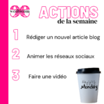 Weebicom, rédaction web SEO, création de sites internet, infographie, formations